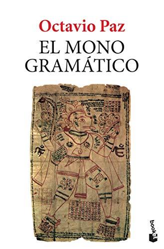 9786070753077: El Mono Gramático