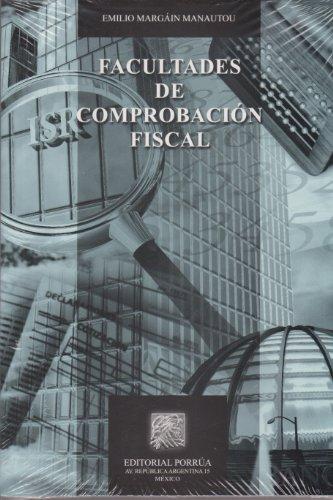 9786070906350: FACULTADES DE COMPROBACION FISCAL, LAS