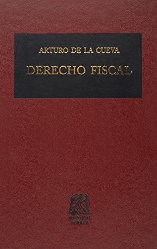 9786070907234: DERECHO FISCAL