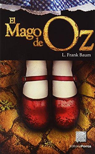 9786070908880: El Mago de Oz (Spanish Edition)