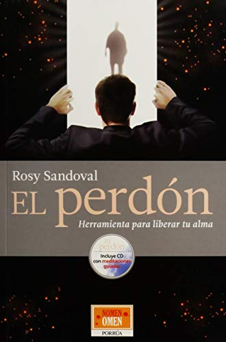 9786070909207: El perdon herramienta para liberar tu alma + cd (Spanish Edition)