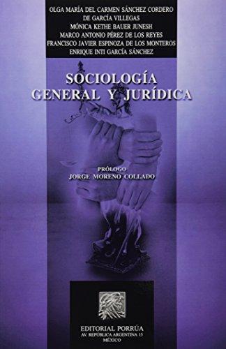9786070912931: SOCIOLOGIA GENERAL Y JURIDICA