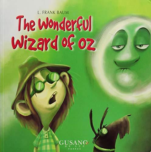 9786070913266: WONDERFUL WIZARD OF OZ, THE