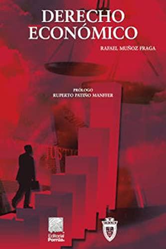 9786070915758: Derecho Economico / 2 Ed