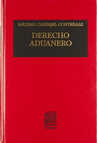 9786070916717: DERECHO ADUANERO / 17 ED. / PD.