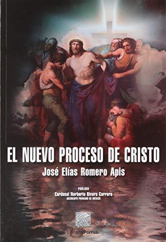 9786070921100: NUEVO PROCESO DE CRISTO, EL