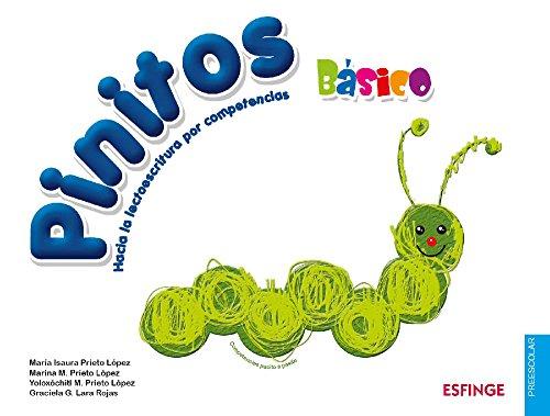 9786071000071: PINITOS BASICO