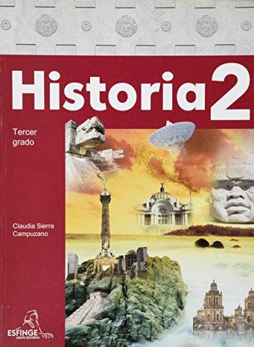9786071001092: Historia 2