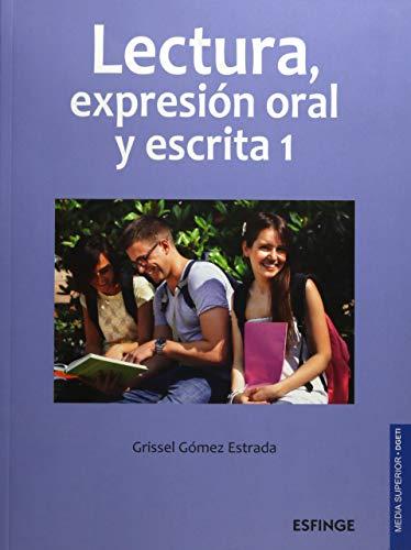 Lectura y expresión oral y escrita 1: Varios