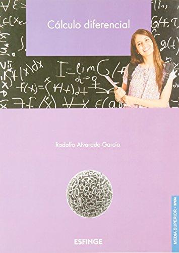 9786071004505: Cálculo diferencial