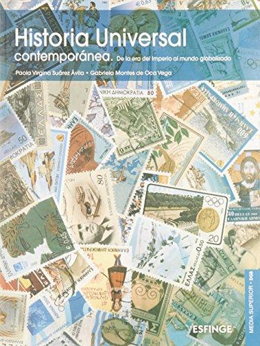 Historia Universal Contemporánea (De la era del: Varios