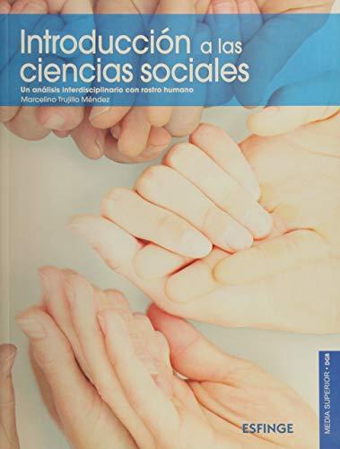 Introducción a las Ciencias Sociales: TRUJILLO MENDEZ, MARCELINO