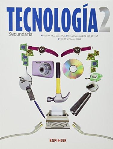 9786071005588: Tecnología 2 Cuaderno