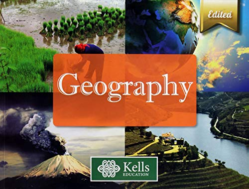 9786071006431: Geography. Student´s Book