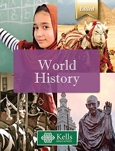 9786071006462: WORLD HISTORY