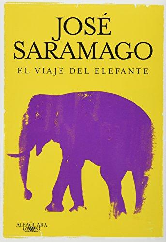 9786071101181: El viaje del elefante