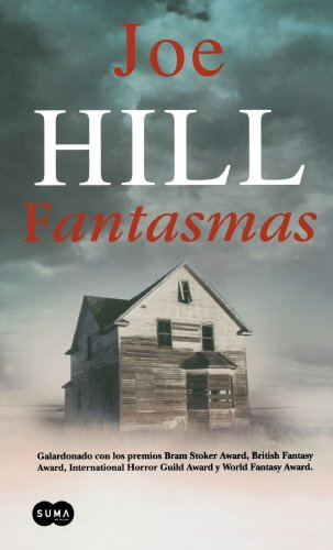 9786071101228: Fantasmas (Spanish Edition)