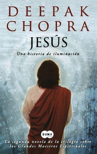 9786071101907: Jesus: Una Historia de Iluminacion