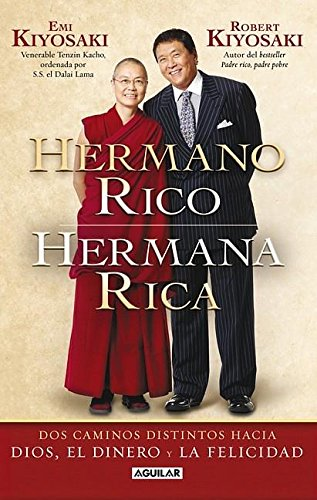 9786071102348: Hermano rico, hermana rica (Spanish Edition)