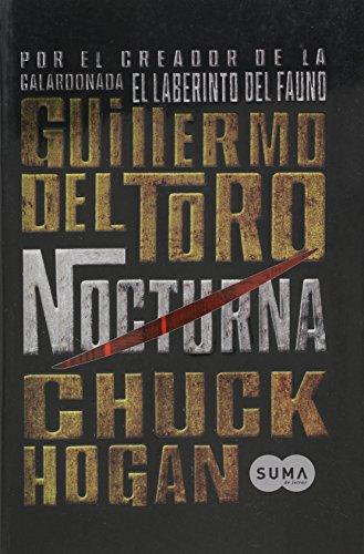Nocturna: DEL TORO, GUILLERMO