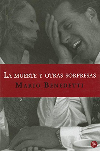 9786071102508: La muerte y otras sorpresas/Death and Other Surprises