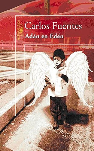 9786071103062: Adán en Edén (Spanish Edition)