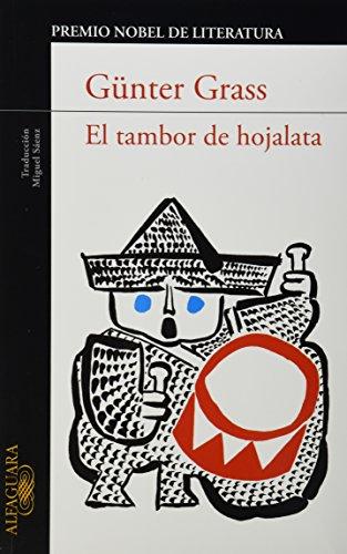 9786071103239: Tambor de hojalata, El
