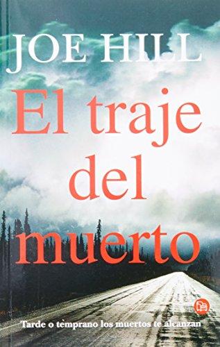 9786071103406: El Traje Del Muerto