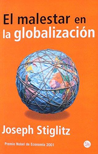 9786071104540: El Malestar En La Globalizacion: Maxi