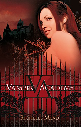 9786071104564: Vampire Academy (en español) (Vampire Academy (Spanish)) (Spanish Edition)