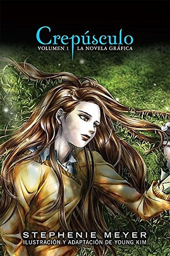 9786071104823: Crepúsculo: La Novela Gráfica. Vol. 1 (Twilight Saga Graphic Novels) (Spanish Edition)