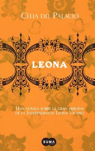 9786071104991: Leona (Spanish Edition)