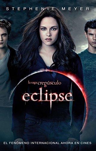 9786071105028: Eclipse / Spanish Edition