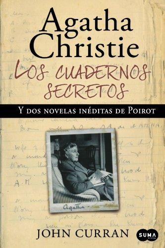 9786071105141: Agatha Christie los cuadernos secretos y dos novelas ineditas de Poirot / Agatha Christie's Secret Notebooks and Includes Two Unpublished Poirot Stories