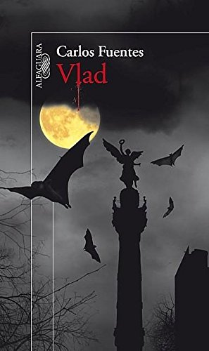 9786071105622: Vlad (Spanish Edition)