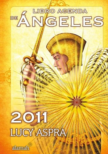 9786071105745: Libro Agenda de Angeles = Angels Agenda Book