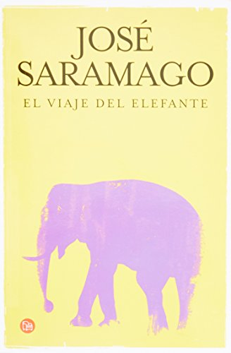 9786071106322: VIAJE DEL ELEFANTE, EL (BOLSILLO)