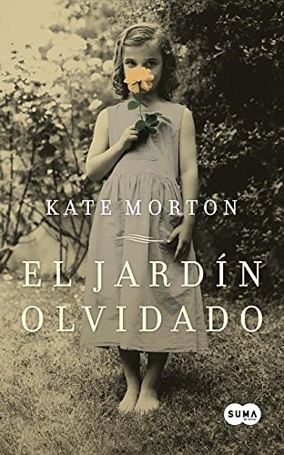 El jardin olvidado / The Forgotten Garden: Morton, Kate