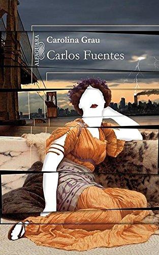 9786071107213: Carolina Grau (Spanish Edition)