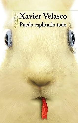 9786071107220: Puedo explicarlo todo (Spanish Edition)