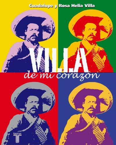 9786071107282: Villa de mi corazon (Spanish Edition)