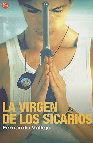 9786071107909: La Virgen de los Sicarios (Spanish Edition)