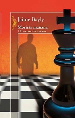 9786071107923: MORIRAS MAÑANA