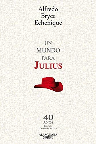 9786071109064: mundo para julius