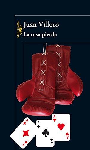9786071109088: La casa pierde (The House is Dealt the Losing Hand) (Spanish Edition)