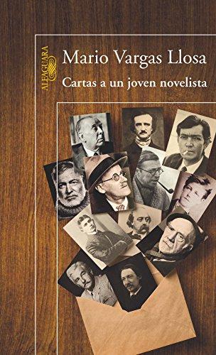 9786071109675: Cartas a un joven novelista / Letters to a Young Novelist
