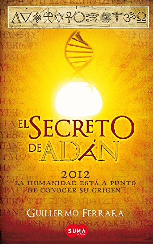 9786071110022: El Secreto de Adan = Adam's Secret