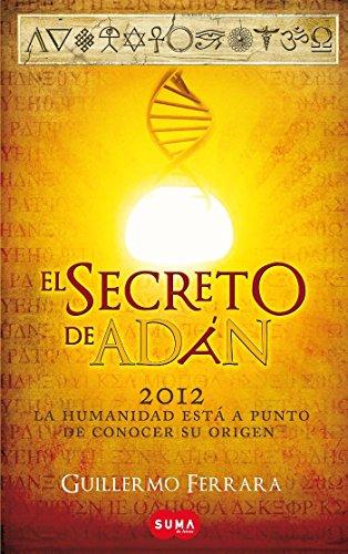 9786071110022: El secreto de Adán (Spanish Edition)