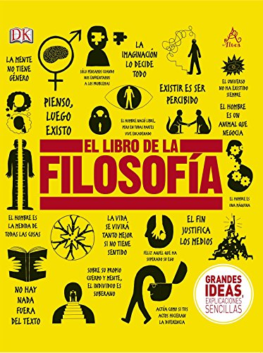 9786071110084: LIBRO DE LA FILOSOFIA, EL