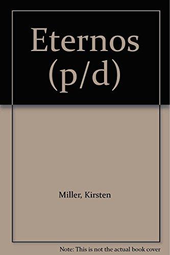 9786071110244: Eternos (p/d)